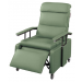 Lumex Three Position Pillow Back Geri Chair Recliner
