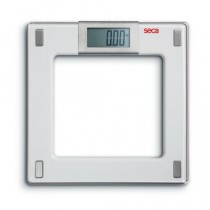 Seca Digital Floor Scale with Glass Platform 807