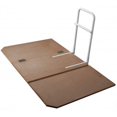 Home Bed Assist Rail Folding Bed Board Combo