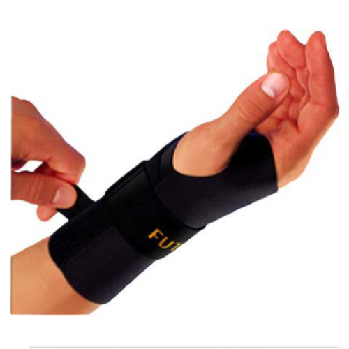 Energizing Wrist Support