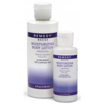 Remedy Basics Moisturizing Body Lotion