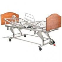 LIBERTY GRID STD GEN 7 Full Electric Hospital Bed