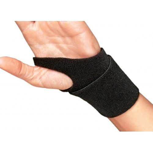PROCARE Neoprene Wrist Support, Black