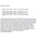 Similac Sensitive Infant Formula with Iron Powder Ingredients