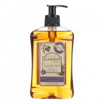 A La Maison French Liquid Soap