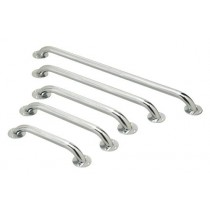 Chrome Grab Bars by MedLine
