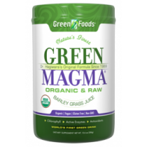 Green Foods Magma Barley Juice Powder