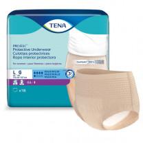 TENA Proskin Maximum Absorbency Underwear for Women