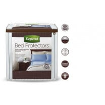 Depend Bed Protectors - Heavy Absorbency