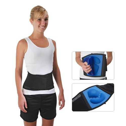 Form Fit Advanced Back Support