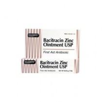 Fougera Bacitracin Zinc Ointment USP, 500 U/g