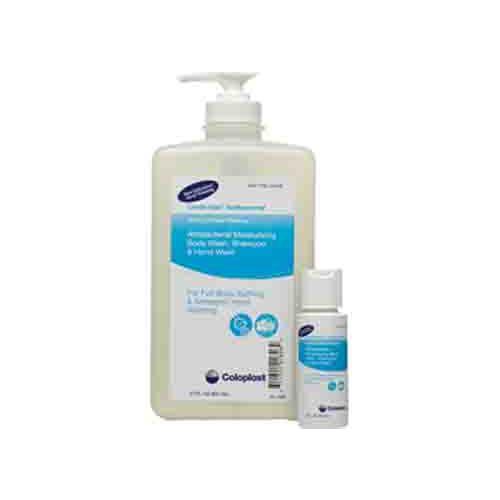 Gentle Rain Antibacterial Shampoo and Body Wash