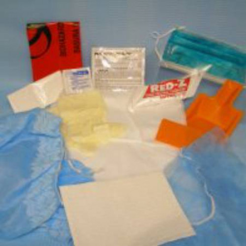 Infection Control Pandemic Precaution Kit