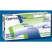 Cypress Plus Latex Exam Gloves Smooth Ivory Powdered - NonSterile