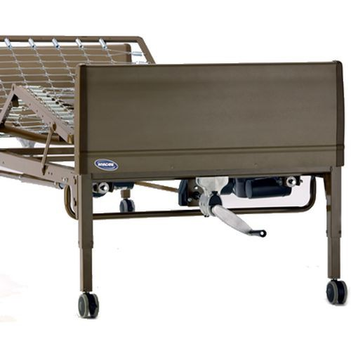 Invacare Universal Bed Ends