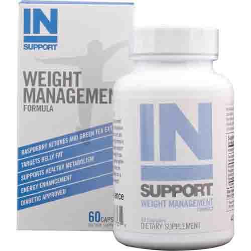 INSupport Weight Management