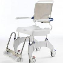 Aquatec Ocean Ergo Shower and Commode Chair