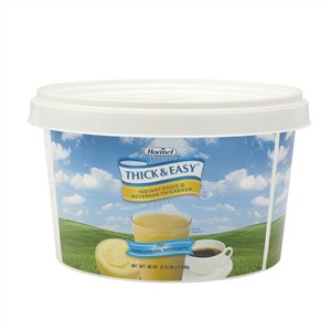 thick easy instant food and beverage thickener 409