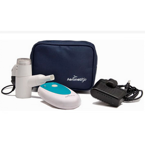 Aeroneb Go Micropump Nebulizer