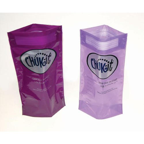 CHUK-IT Emesis Bag