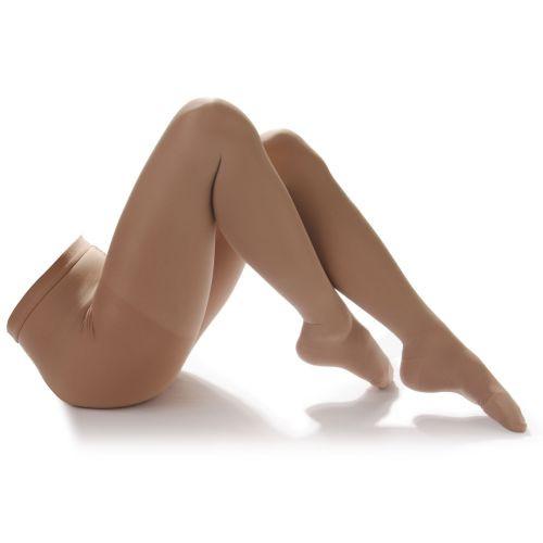 Women's Microfiber Medical Pantyhose