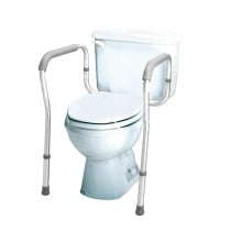 Toilet Safety Frame by Carex