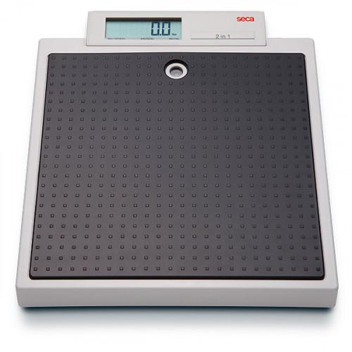 Seca Flat Scale 876