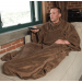 Huggie Buddy Heated Robe Blanket