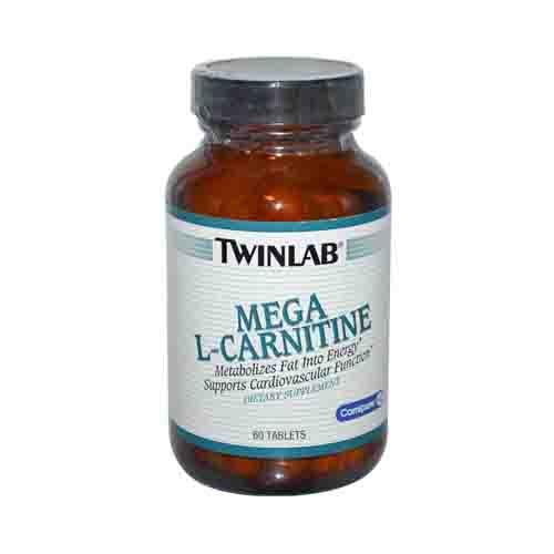 Mega L-Carnitine Amino Acid