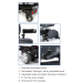 Pronto 31 Power Wheelchair Features