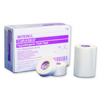 Kendall Hypoallergenic Silk Tape