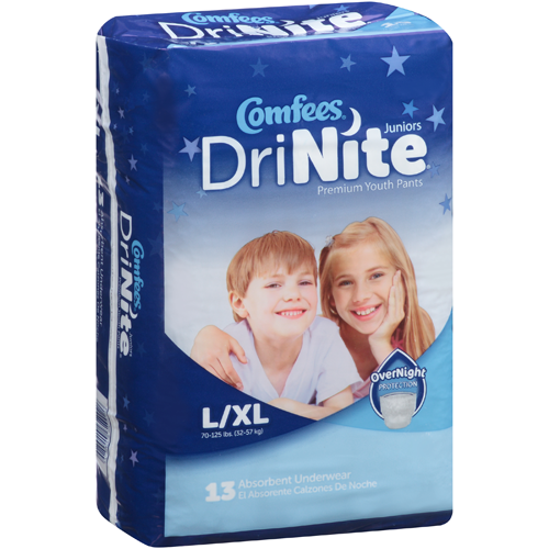 DriNite Juniors Youth Pants