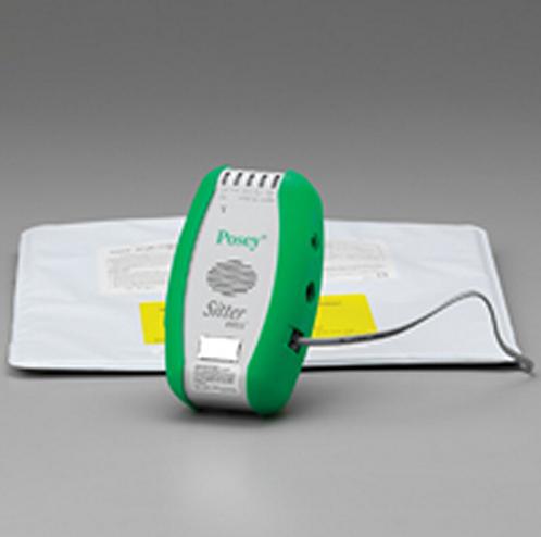 Posey 8345 Sitter Elite Alarm Unit Vitality Medical