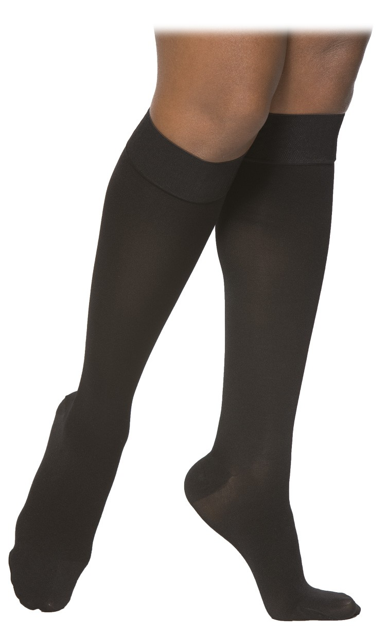 ba6a879dc9 Sigvaris 860 Select Comfort Series Women's Knee High Compression Socks -  862C CLOSED TOE 20-30 mmHg /w FREE S&H 862CLSW99/S, 862CLSW99, 862CLLW99,  ...