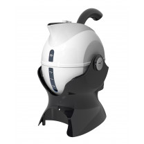 Uccello Ergonomic Design Electric Kettle and Tipper