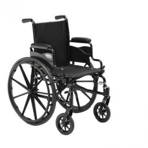 Invacare 9000 SL Lightweight Wheelchair