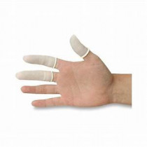 Urocare Latex Finger Cot