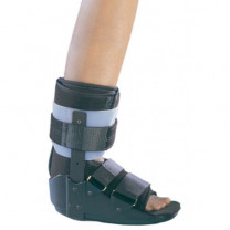 PROCARE Ankle Walker Boot, Left or Right Foot