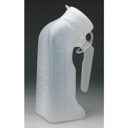 Premium Plastic Urinal