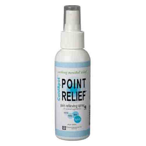 Point Relief ColdSpot Gel