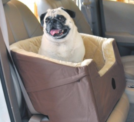 kh pet products bucket booster pet seat aed