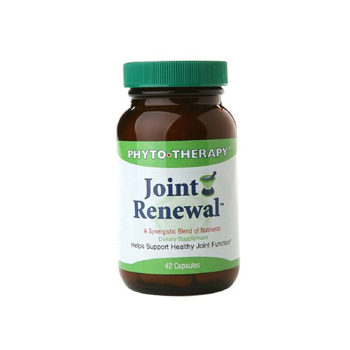 Phyto-Therapy Phyto Therapy Joint Renewal