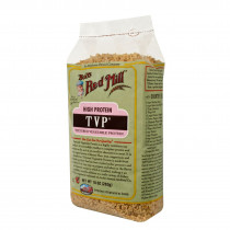 Bob's Red Mill TVP (Textured Vegetable Protein)