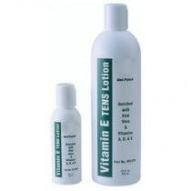 Vitamin E TENS Post-Treatment Skin Care Lotion