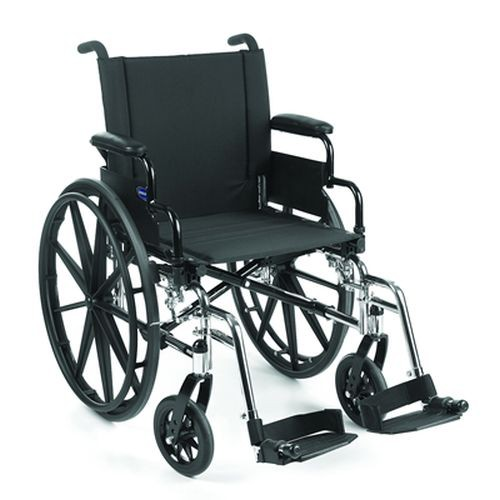 Invacare 9000 XTP Wheelchair