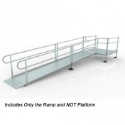 Pathway 3G Residential Modular Ramp Kit