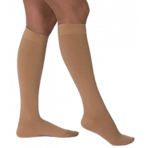 VENOMEDICAL USA Knee High Compression Stockings CLOSED TOE 30-40 mmHg