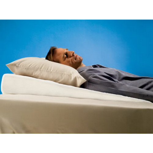 Sleep  Inch Wedge Bed