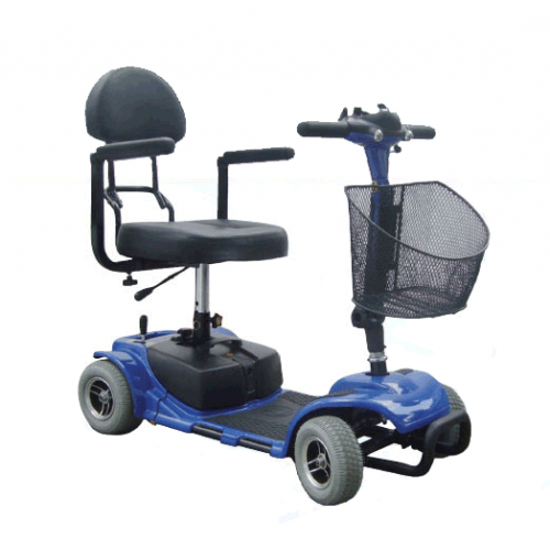 Roo 4 Wheel Scooter