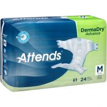 DDA20 DermaDry Advance Briefs